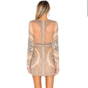 NBD Dresses - X by NBD Whitney Embellished Mini Dress